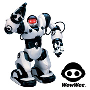 Wowwee Toys Animatronic Robot Toys From Wowwee Uk