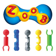 Zoob Toys Construction Zoob Toys And Zoobdudes From