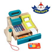 Santoys - Cash Registers, Toy Kitchens and Play Cookers from Santoys
