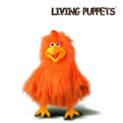 Living Puppets Logo
