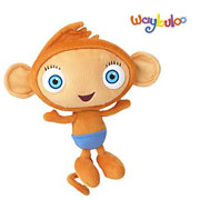 Waybuloo Toys Soft Toys And Games From Cbeebies Waybuloo