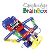Cambridge Brainbox Logo